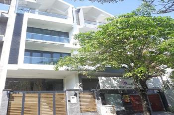 Cần cho thuê văn phòng nhà phố biệt thự Him Lam P. Tân Hưng, Quận 7, 16 tr/tháng