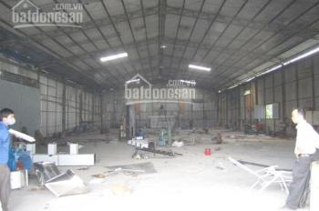 Nhà xưởng MT gần Tô Ngọc Vân, Thống Nhất, 519m2 thổ cư 100%, đường lớn, giá rẻ 10.9 tỷ
