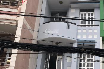 Nhà cần cho thuê gấp đường Cao Lỗ, Q. 8, an ninh sầm uất