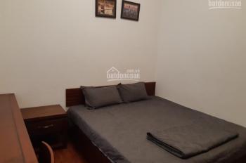 Cho thuê căn hộ Linh Lang, 55m2, 1 phòng ngủ, đủ đồ, giá chỉ 12.5 triệu/tháng. Liên hệ: 0904548080