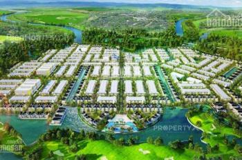 Đất nền biệt thự Biên Hòa New City, sổ đỏ trao tay, giá từ 10tr/m2. LH 0909 223 697