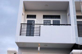 Cần bán căn nhà mới xây đường Nguyễn Duy Trinh, ngay chợ Long Trường, Quận 9