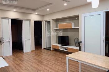 Xem nhà 247 - Cho thuê chung cư Trung Hòa Nhân Chính 120m2, 3 ngủ, full đồ 13 tr/th - 0916 24 2628