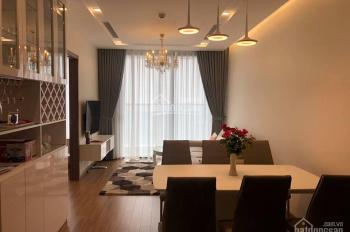 Cho thuê CH Starcity tầng 18, 2 phòng ngủ, 1 phòng kho, nhà đầy đủ đồ 13 tr/tháng. LH: 0918 441 990