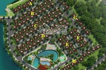 Cần vốn bán nhanh biệt thự Kikyo: 162.5m2, giá 8,65 tỷ Nam Long, Q9. Chỉ 1 căn duy nhất dưới 9 tỷ