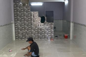 Nhà đường Đặng Chất, phường 3, quận 8, DT: 4,3x12m, giá 4,3 tỷ