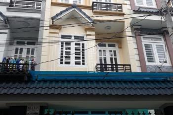 Cần bán căn nhà mặt hẻm 262/23 đường Liên Khu 45, phường Bình Hưng Hòa B, Bình Tân