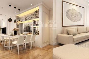 Tôi cần cho thuê căn hộ tại Diamond Flower. DT: 125m2, 3PN, full nội thất mới, giá thuê 20 tr/tháng