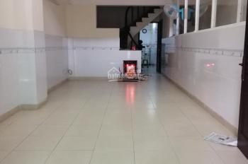 Nhà nguyên căn HXH, đường Dân trí, P6, Q. Tân Bình, tiện ở, KD online, VP