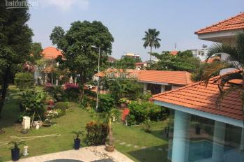 Chính chủ cần bán khu cụp 6 căn villa compound riêng biệt, Quận 2