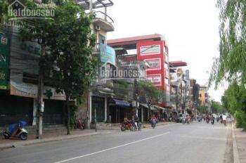 Bán nhà mặt phố, kinh doanh, Kim Ngưu, 70m2, mặt tiền 4m, 12.5 tỷ