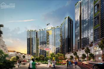 Sunshine City - Bung bán quỹ căn giảm 220 triệu, CK 6%, trả chậm 65% trong 30 tháng, lãi suất 0%