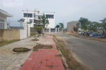 Chính chủ bán lô cạnh trường Phan Châu Trinh, thuộc làng Đại Học Đà Nẵng, đường 10m5, hướng Nam