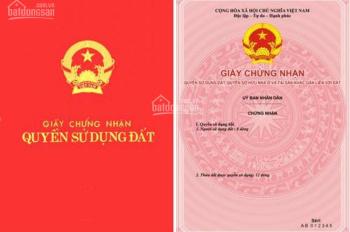 Bán nhà mặt phố Nguyễn Cảnh Dị, Định Công DT 108m2 MT 9m x 4T, giá 27,5 tỷ, LH0917189627