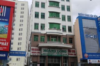 Cho thuê tòa nhà VP sát Phạm Văn Đồng, cách sân bay 5 phút di chuyển, DTSD 960m2 sàn, 1 hầm 7 lầu