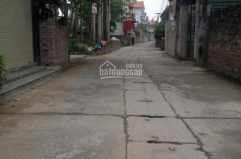 Bán 70m2 đất trục Nhật Tân Nội Bài. Đường 4.5m xã Vân Nội, Đông Anh, Hà Nội