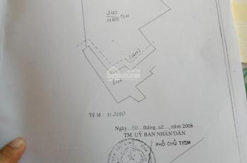 Cần bán 2 mẫu đất gồm trại heo, vườn cao su, nhà cấp 4