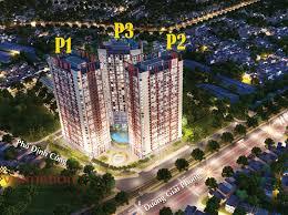 Danh sách căn hộ chuyển nhượng dự án 360 Giải Phóng - Căn hộ 2PN 63-79m2 - 3PN 96-119m2 - 4PN 132m2