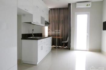 Cho thuê nhà có 12 căn hộ cao cấp đường Trần Khánh Dư, Q.1