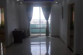 Cho thuê căn hộ 2PN giá rẻ ngay ngã tư MK, phường Phước Long A, Q. 9