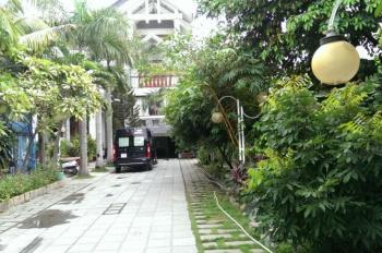 Cho thuê hoặc bán nhà biệt thự 2 mặt tiền đường  Song Hành Xa Lộ Hà Nội và đường Nam Hòa