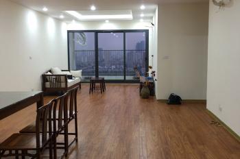 Chính chủ bán căn hộ N01-T3 Ngoại Giao Đoàn, 3pn, 127m2, 2wc, liên hệ chị Hằng 0962155155
