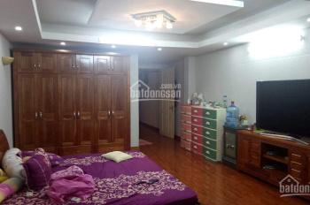 Mặt phố Nguyễn Khuyến 108m2, 5 tầng, mặt tiền 5m, Nhà đẹp kinh doanh. LH 0981902804