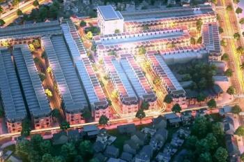 Việt Phát South City khởi nguồn cuộc sống thịnh vượng. Sở hữu ngay chỉ với 750tr LH 0822736666