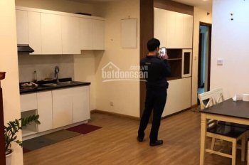 Bán CHCC Park View Residence Dương Nội rộng 62.8m2, 2 phòng ngủ, 2WC, 1 tỷ 160tr. LH 0974143795
