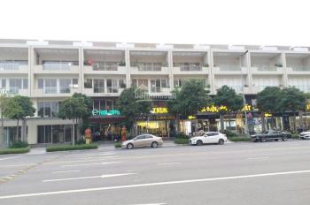 Cho thuê shophouse Nguyễn Cơ Thạch, Sala Đại Quang Minh Thủ Thiêm, DT 7x24m, LH 0908111886