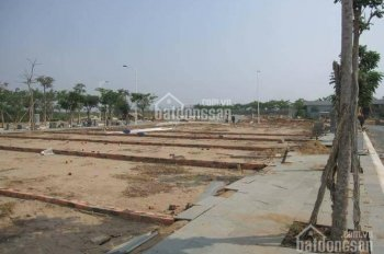 Bán đất MT Nguyễn Lương Bằng, P.Phú Mỹ, Q7. SHR, DT 80-100m2, giá 28-34tr/m2. LH Việt 0906310602