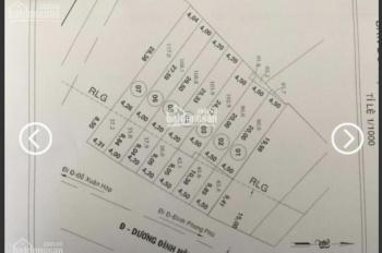 Hàng hiếm Dương Đình Hội, Phước Long B, ngay KDC Gia Hoà, 5x20m, giá 35tr/m2, 0767196279 gặp Nhung