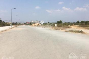 Cần sang gấp lô đất MT Nguyễn Thị Định, Q2, giá 2.2 tỷ, DT 80m2, SHR, 5x16,5x18m, 0988883110