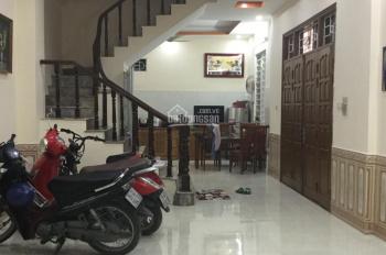 Chính chủ bán nhà 4 tầng, diện tích 53m2, ngõ 70 Kim Giang, Thanh Xuân, giá 5,5 tỷ