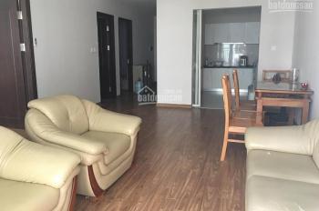 Muốn bán căn 2PN 95m2, T2 tầng trung, giá 3.1 tỷ (bao phí sổ đỏ)(có thể sửa thành 3 phòng ngủ)