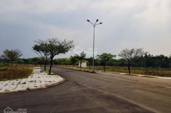 Vỡ nợ bán đất MT Nguyễn Ái Quốc, Nhơn Trạch, Đồng Nai, giá chỉ 800tr, 100m2 SHR XDTD, 0933154175