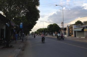 Bán đất lớn 9082,4m2, mặt tiền Nguyễn Văn Bứa