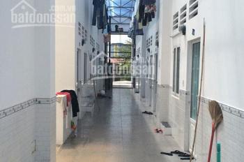 Bán dãy trọ 16 phòng và 2 kiot 150m2, SHR Trần Đại Nghĩa, Bình Chánh gần chợ và KCN giá 1.6 tỷ