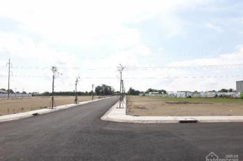 Cần tiền bán gấp nền đất 5x20.5m Cồn Khương, Ninh Kiều, chỉ với 902tr. Liên hệ ngay 0989.603.377