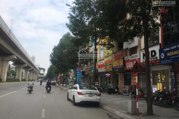 Bán gấp nhà phố Quang Trung, 120m2 x 4 tầng, MT 15m, lô góc, vỉa hè rộng, KD ngày đêm, giá 10.5 tỷ