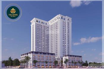 Bảng hàng chung cư cao cấp TSG Lotus Sài Đồng, ưu đãi LS 0%, CK 3% - Tặng gói smarthome 35tr