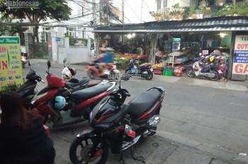 Bán nhà mặt tiền kinh doanh đường 102, Tăng Nhơn Phú A, quận 9. 85m2