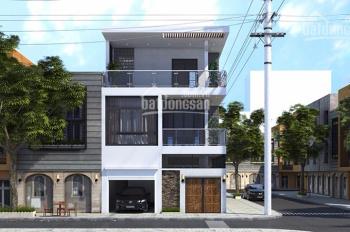 Bán nhà mặt tiền 5.2m mặt đường Trần Quang Khải, Hồng Bàng, Hải Phòng. LH 0925.111.996
