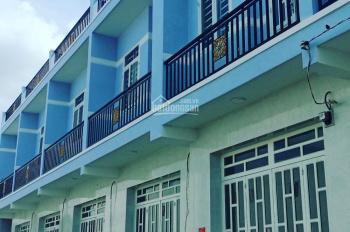 Bán nhà riêng tại xã Tân Kim, huyện Cần Giuộc, Long An, sổ hồng riêng, giá rẻ. LH: 0908122341