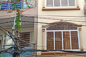 Nhà cần cho thuê gấp đường Cao Lỗ, Q. 8, sầm uất