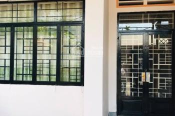 Cho thuê nhà mới Hiệp Thành 1, 2PN rộng rãi, thoáng mát, giá 6tr/th