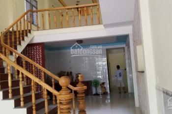 Bán nhà 3 tầng mặt tiền đường Bắc Sơn, Phường Hòa An, Cẩm Lệ, Đà Nẵng, DT đất 125m2