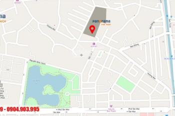 Cơ hội đầu tư vàng dành cho dự án Panorama chỉ 20tr/m2, LH: 091 550 3344