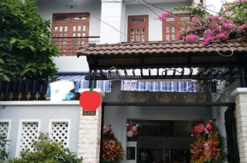 Chủ cần bán gấp biệt thự 2 lô liền kề, Bình Trị Đông, P. BTĐA, Bình Tân, giá 8 tỷ, LH: 0918336782