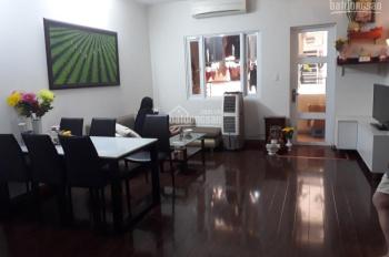 Hàng hot tại chung cư Khánh Hội 2, bán căn hộ 2 phòng ngủ với ban công rộng và nội thất cực đẹp